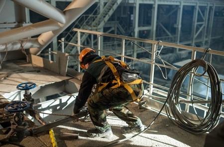 Запуск станций повыробатыванию электричества вКрыму снова перенесли, сейчас наосень 2018