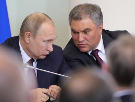 Песков поведал орабочем графике В. Путина вканун инаугурации