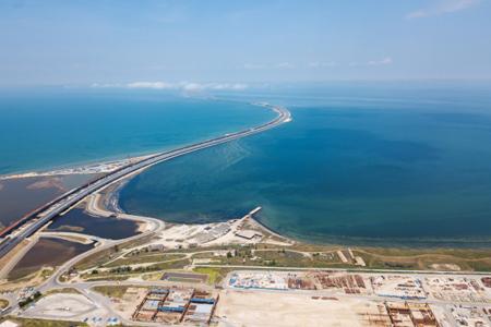ВСША порекомендовали Украине подорвать Крымский мост