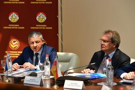 Координационный совет по экологии создадут на территории СКФО