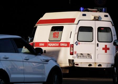 Шесть человек пострадали вДТП ссемью машинами наКутузовском проспекте