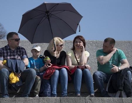 Парад семей пройдёт в Курске в честь Дня семьи, любви и верности ... ba8b555b279
