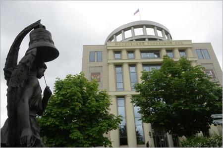Решение обограничении Серебренникова всроках ознакомления сматериалами дела отменено