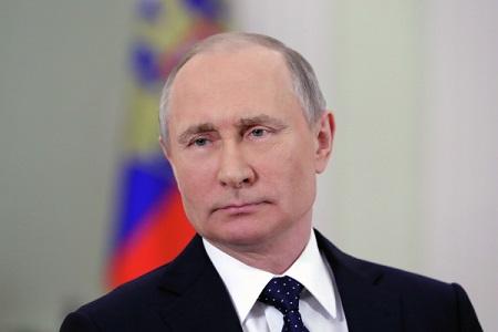 Путин подписал закон ораспространении электронных виз навсе аэропорты Дальнего Востока