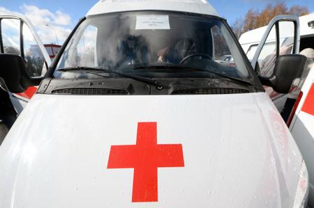 Шесть человек погибли врезультате дорожно-траспортного происшествия вКалужской области