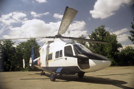 Врамках автобренда Aurus может появиться вертолет