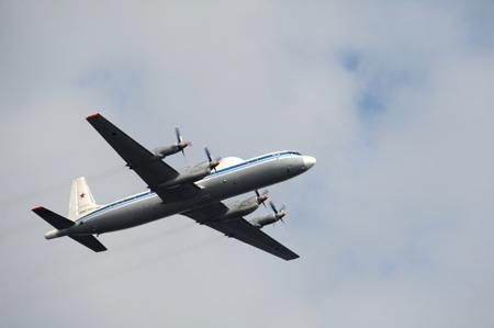 МинобороныРФ: Поминутная хронология погибели Ил-20 будет обнародована 23сентября