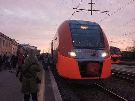 Кунгур девушка попала под поезд