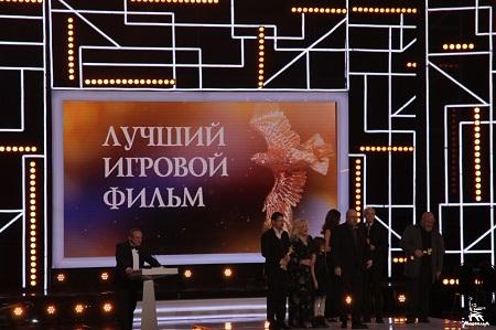 Кинопремию «Золотой орел» получил фильм «Война Анны» Алексея Федорченко