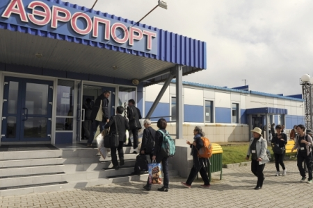В Сахалинской области за год население сократилось на 1381 человека