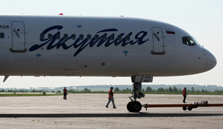 Поставку авиатоплива на Дальний Восток будет контролировать ФАС