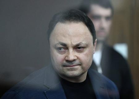 Генпрокуратура РФ подготовила иск к экс-мэру Владивостока на 3,2 млрд рублей