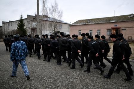 Китайский язык начали изучать осуждённые колонии строгого режима в Приморье