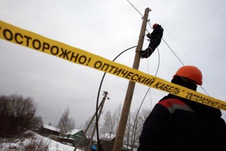 Акимов: прокладку ВОЛС на Чукотку планируется завершить в декабре 2022 года
