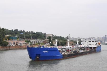Моряки с схваченного Украинским государством русского танкера вернулись домой
