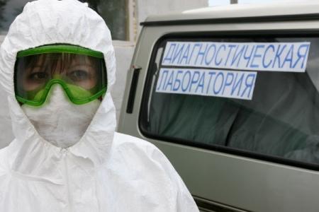 Власти Забайкалья объявили о начале дезинфекции музеев и библиотек из-за ОРВИ и гриппа