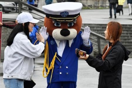 Япония в 2020 году доставит туристов на Сахалин на 15 чартерных рейсах