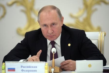 Путин: Россия будет создавать свои РСМД