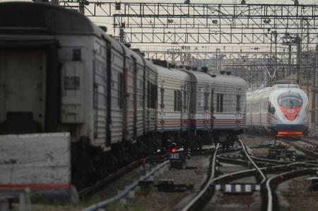 На Сахалине собираются  газифицировать локомотивы