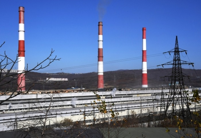Модернизация крупнейшей электростанции Владивостока начнется в 2021 г