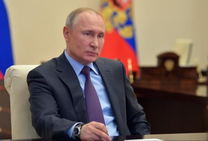 Путин ставит задачу ускорить темпы экономического роста Дальнего Востока