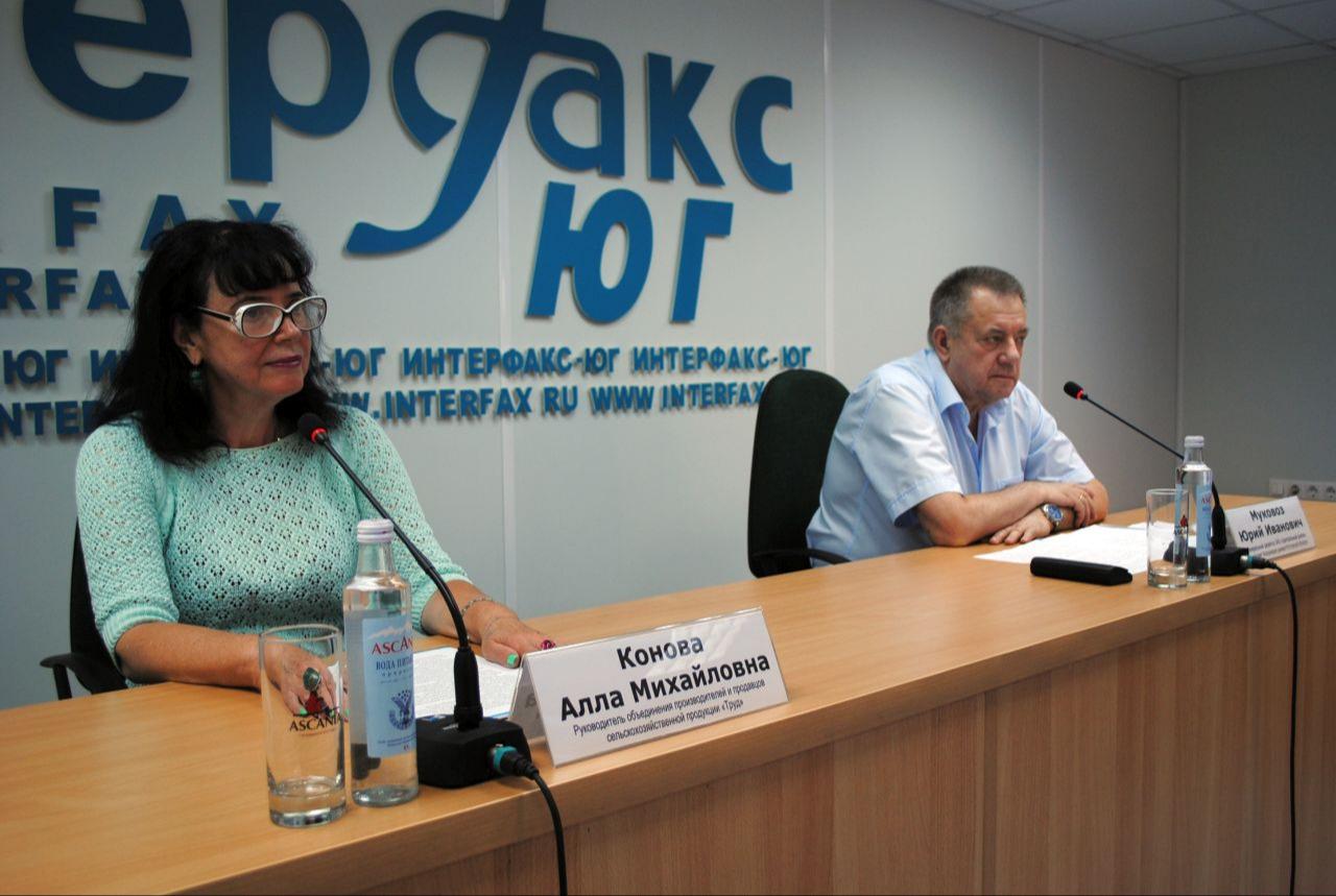 Единый стандарт для ярмарок разработают в Ростове-на-Дону
