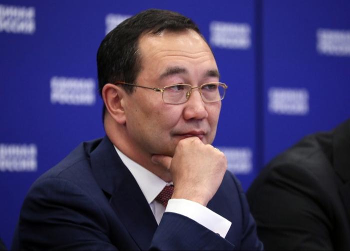 Глава Якутии публично раскритиковал проект дальневосточной авиакомпании