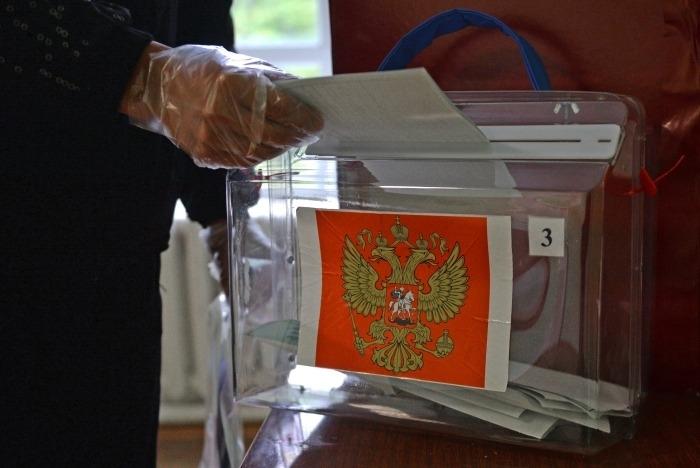 Досрочное голосование на выборах губернатора Камчатского края началось в отдаленных районах и на морских судах