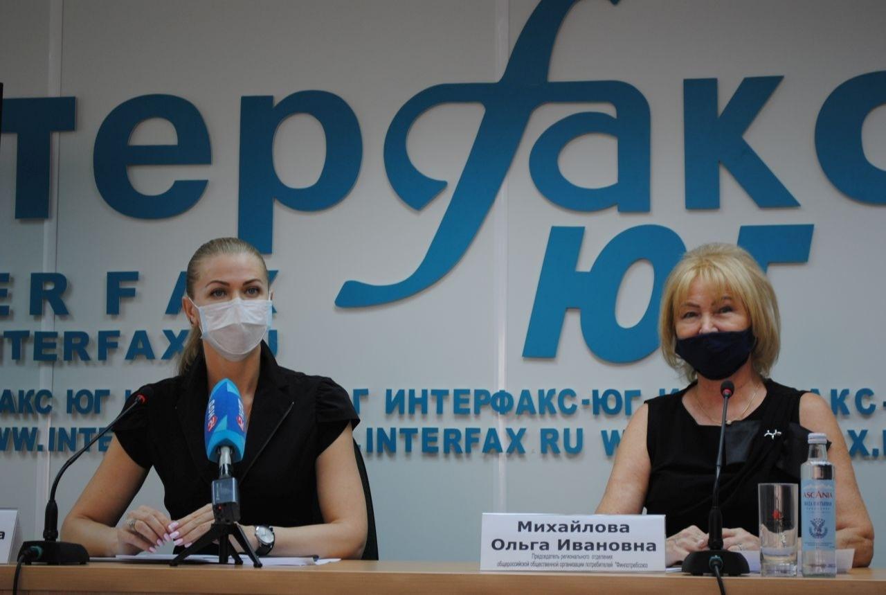Около 90% жителей Ростовской области знают свои права и обязанности как потребителя - эксперт