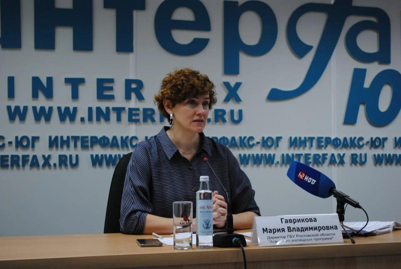 Ростовская область вошла в десятку лидеров среди субъектов РФ по объему выданных льготных ипотечных кредитов