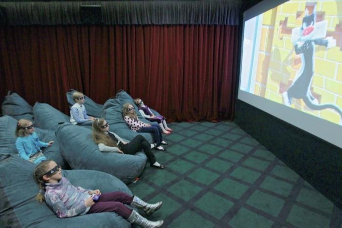 Кинотеатры в Якутии планируют открыть после 15 сентябр