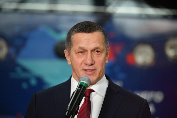 """Трутнев: самый низкий процент освоения """"ЕДС"""" на Камчатке и в ЕАО"""