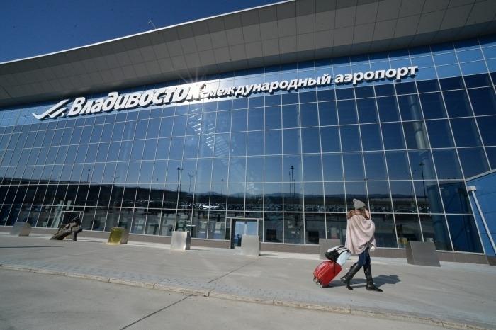 Аэропорт Владивостока через 3-4 года может остановить полеты из-за ограничений