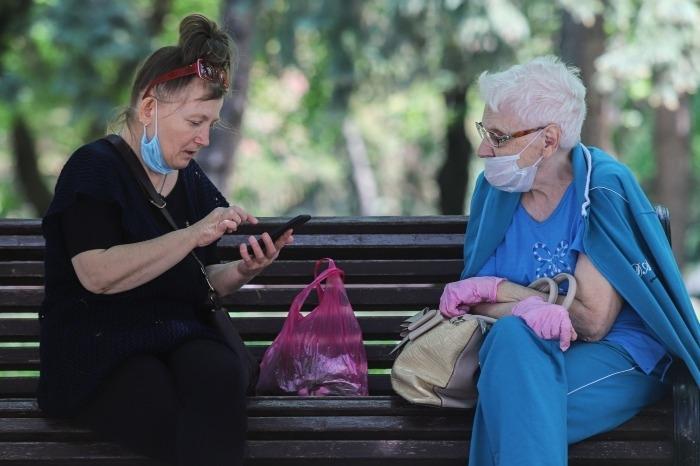 Режим самоизоляции для пожилых продлен в Кабардино-Балкарии до 29 ноября