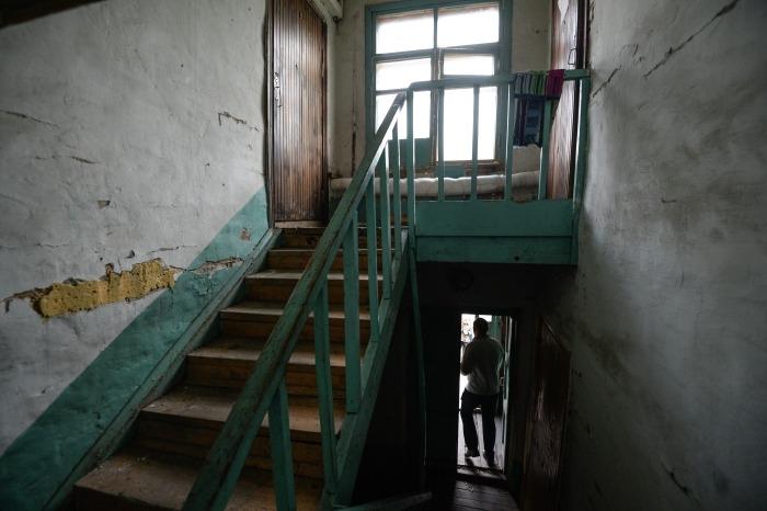 Якутский Жатай стал первым в России населенным пунктом без аварийного жилья