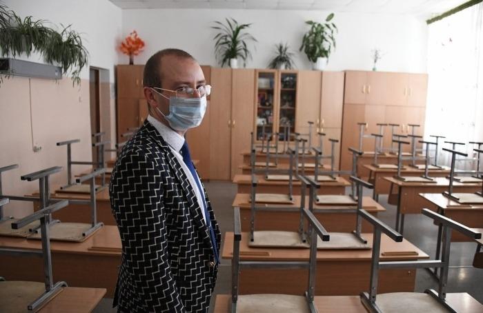 Занятия для школьников в Якутске отменили из-за 50-градусных морозов