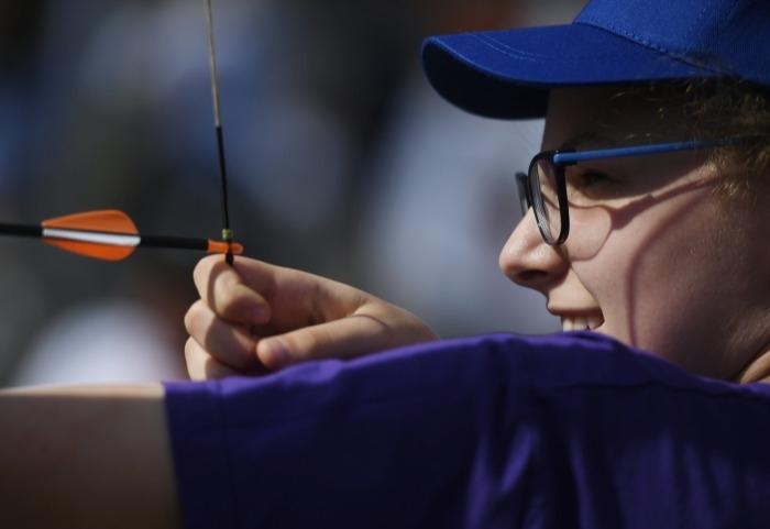 Первый в России спортивный центр для стрельбы из лука открыли в Бурятии