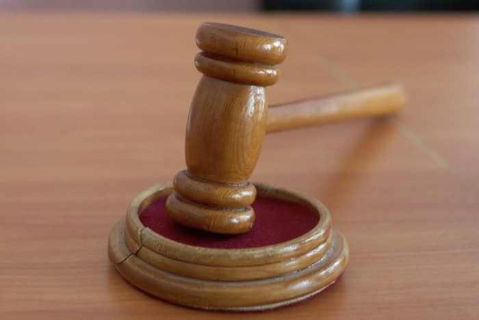 Суд в Забайкалье приговорил гражданина России за госизмену к восьми годам колонии