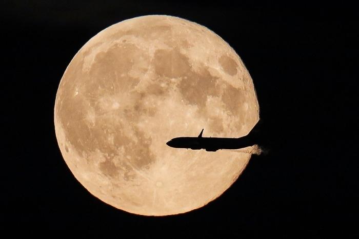 Лунный альянс - Россия    Интерфакс Россия